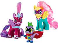 My Little Pony  - Супер герої  (Май Литл Пони Супер-герои', из специальной серии Power Ponies, My Little Pony