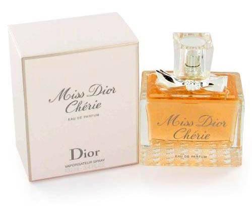 Женские - Christian Dior Miss Cherie (edp 100ml)