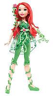 "Кукла Пойзон Айви Супергероини (DC Super Hero Girls Poison Ivy 12"" Action Doll)"