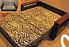 Кухонный диван Зебра