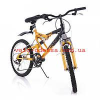 Детский двухколесный велосипед скорпион SCORPION 20дюймов