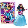 "Barbie Лялька Барбі ""Співаюча Еріка"" (Mattel Barbie in Rock 'n Royals Singing Erika Doll ), фото 5"