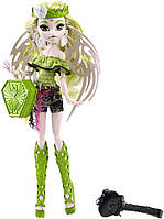Кукла  Monster High Batsy Claro Монстер хай оригинальная Бэтси Кларо серия Бренд-Бу Студенты