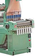 Машинка для производства эластичной ленты и стропы 3