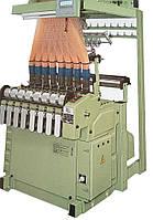 Машинка для производства эластичной ленты и стропы 2