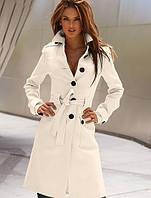 Женские классическое пальто