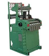 Машинка для производства эластичной ленты и стропы