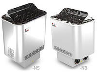 Электрокаменка для саун Sawo Nordex, печь NR-45NB NR-60NB NR-80NB NR-90NB