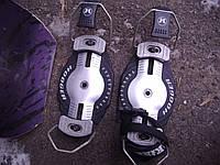 Крепления для сноуборда HOOGER
