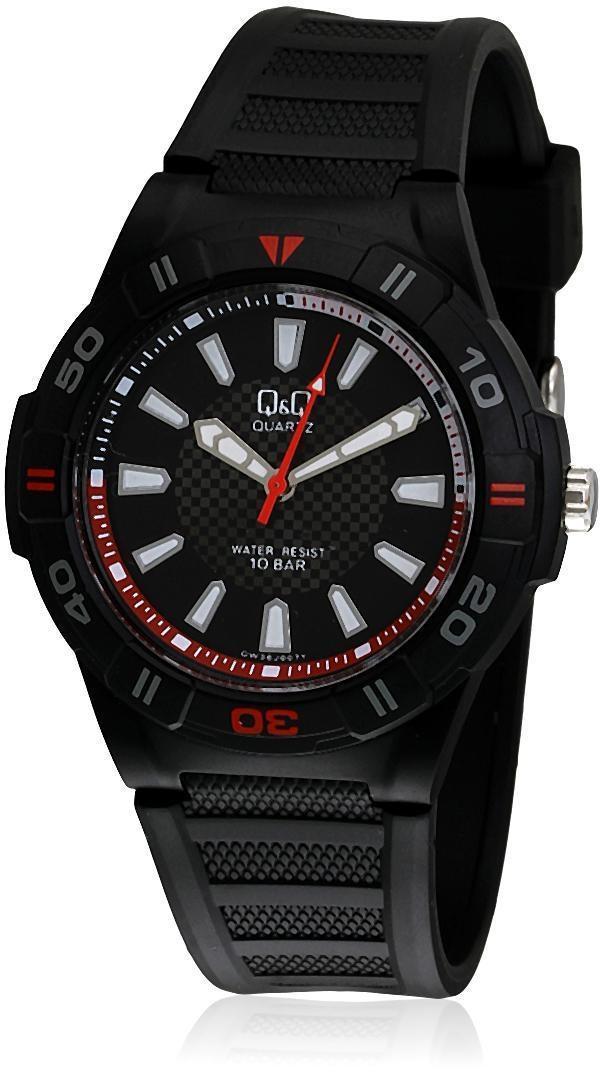 Наручные мужские часы Q&Q GW36J007Y оригинал
