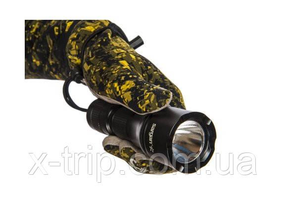 Фонарь для подводной охоты Sargan Сокол 200 Люмен
