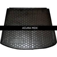 Коврик в багажник Avto Gumm для Acura MDX 2014-