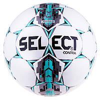 Мяч футбол Select Contra Duxon Sky