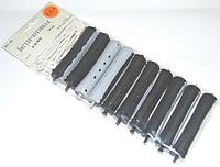 Бигуди коклюшки диаметр 16 мм (10 шт) bg-31 yre