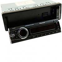 Магнитола Pioneer JD-341 USB SD