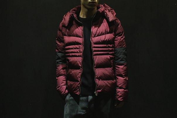 Мужская куртка SWAG Style