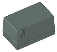 Z16 PS (Kradex) корпус, серый, 63x70x114мм, комплект