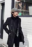 Мужское демисезонное пальто, фото 3