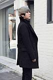 Мужское демисезонное пальто, фото 6