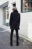 Мужское демисезонное пальто, фото 7