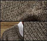 Дешевый мужской теплый свитер, фото 3