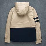 Хлопковая куртка New Balance, фото 3