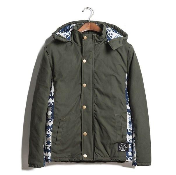 Куртка SWAG