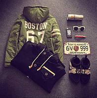 Куртка Boston 67, фото 1