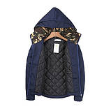 Хлопковая куртка SWAG, фото 3