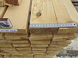 Доска обрезная 30х100х4500, фото 2