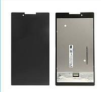 Дисплей (LCD) Lenovo A7-30/ A7-30DC/ A7-30F Tab 2 с сенсором черный