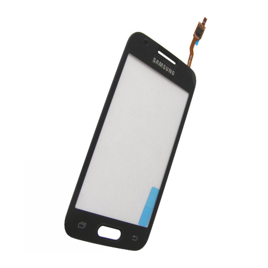 Сенсор (Touch screen) Samsung G318H Galaxy Ace 4 Neo Duos серый оригин