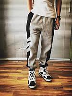 Хлопковые спортивные штаны SWag-Style, фото 1