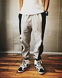 Хлопковые спортивные штаны SWag-Style, фото 2