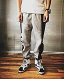 Хлопковые спортивные штаны SWag-Style, фото 3