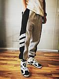 Хлопковые спортивные штаны SWag-Style, фото 5