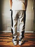 Хлопковые спортивные штаны SWag-Style, фото 7
