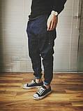 Штаны swag на резинке под джинс, фото 2