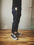 Штаны swag на резинке под джинс, фото 3