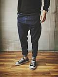 Штаны swag на резинке под джинс, фото 4