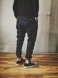 Штаны swag на резинке под джинс, фото 5