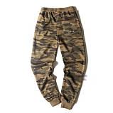 Хлопковый штаны Stussy на резинке, фото 3