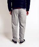 Спортивные хлопковые штаны Chuck Taylor all stars, фото 2