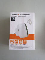 Репитер/Роутер (усилитель wifi) (300 Mbps) коробка