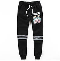 Утепленные хлопковые штаны INDIANA 85, фото 1