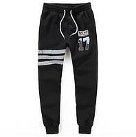 Утепленные хлопковые штаны NAME VALUE 17, фото 1