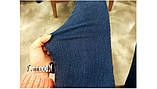 Классические женские джинсы с бархатной подкладкой, фото 7