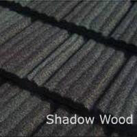 Roser Stone Wood Shake Shadow Wood
