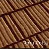 Roser Stone Wood Shake Terra Cotta