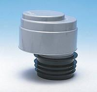 Клапан воздушный d 110 MCALPINE внутренняя канализация
